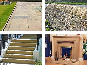 The many uses of york stone